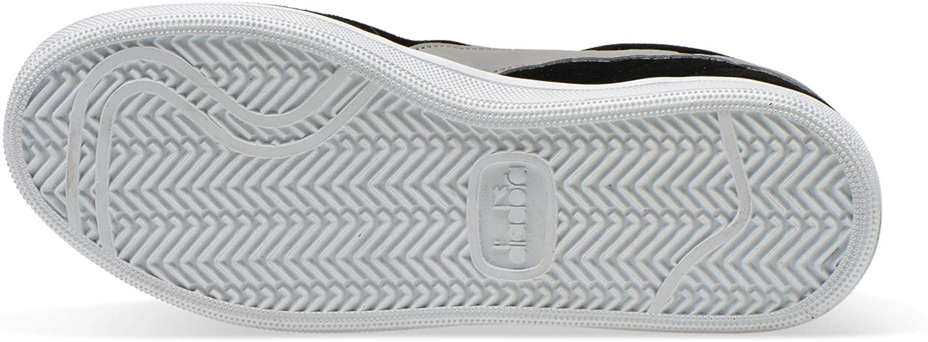 Diadora Scarpe Sportive Sneakers Sportswear lifestyle Field Uomo Blu Suede