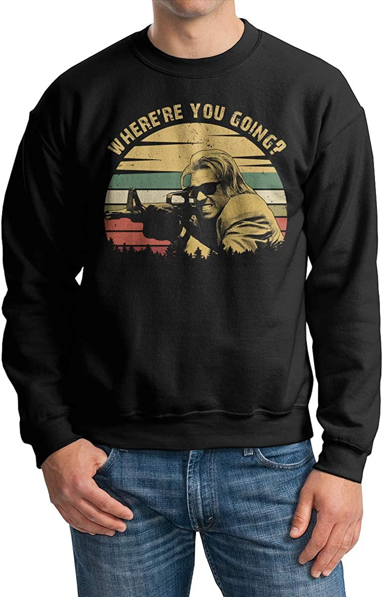 Wherere You Going Vintage T-Shirt