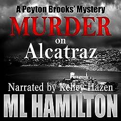 Murder on Alcatraz