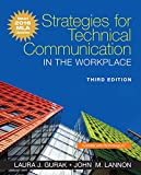 Strategies for Technical Communication in the Workplace, MLA Update Edition (3rd Edition)