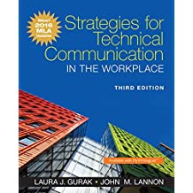 Strategies for technical communication in the workplace /