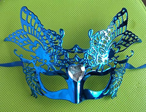Damjic Phoenix Mask Costume Mask Halloween Mask (Masque D'halloween De Vampire)