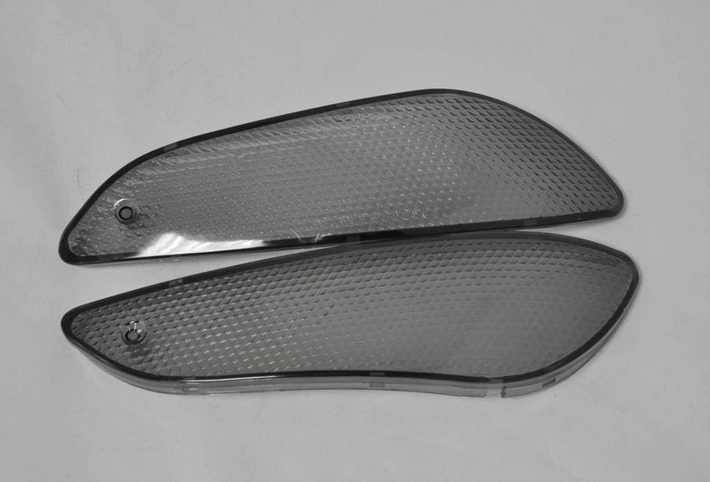 Fum/é lentille de clignotant Pour Bmw 99-07 K1200Lt