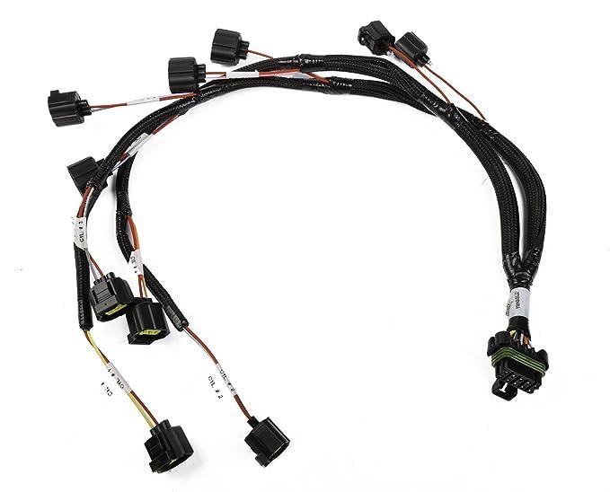 Amazon Com Holley 558 311 Hemi Coil Harness Automotive