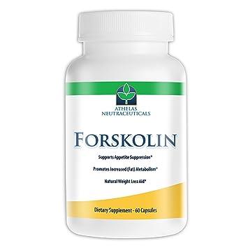 Forskolin Premium Forskolin Coleus Forskohlii Highest Active Forskolin Capsules 125mg