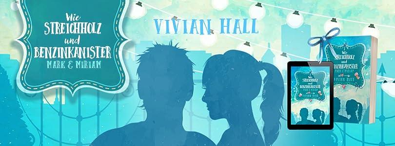 Vivian Hall