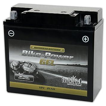 batterie moto gel 12v 20ah