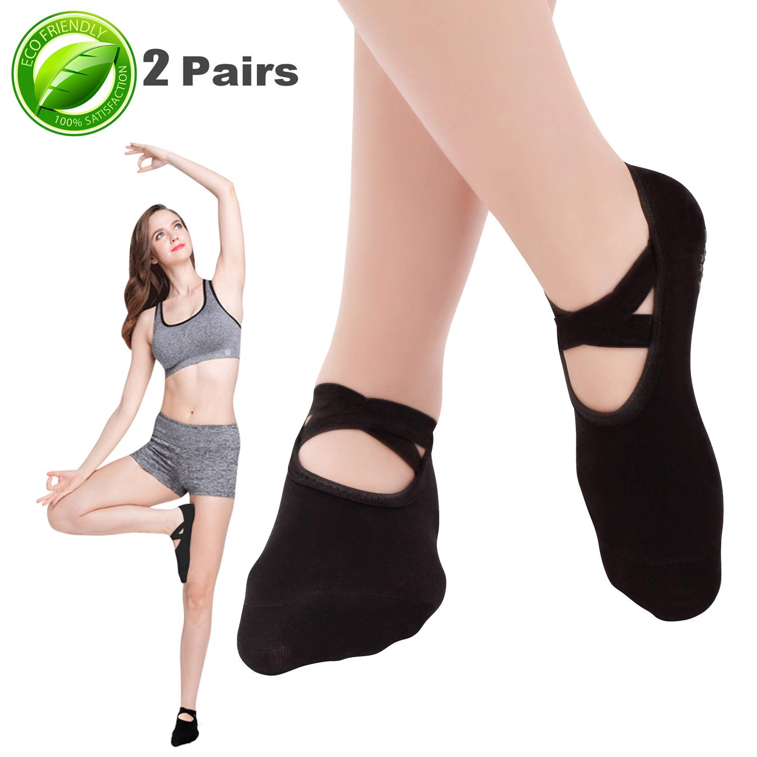 ca89c68a1e ❤【Prevent Fungal Infection & Maintain Personal Hygiene】Have you ever  worried about a bacterial infection when you practice yoga in public studio? Wear our ...