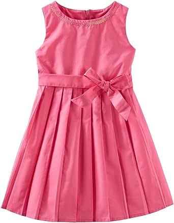 Osh Kosh Girls' Fancy Free Dress