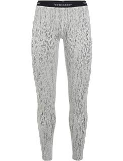 72fb9e45be961 Icebreaker 250 Vertex Underwear Women grey/black 2018: Amazon.co.uk ...