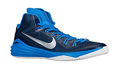 c09fbe6ff8db Image Unavailable. Image not available for. Color  Hyperdunk 2014 TB 653483  403 navy ...