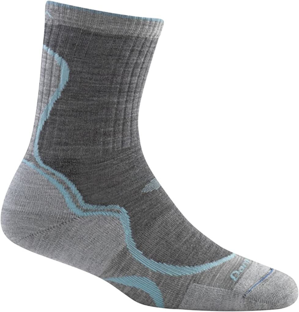 Darn Tough Vermont Women's Micro Crew Light Cushion Socks