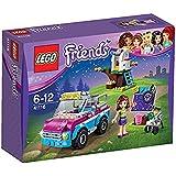 レゴ (LEGO) フレンズ オリビアの天体観測 41116