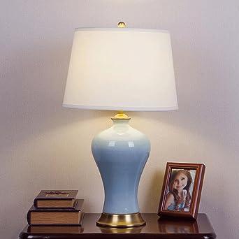 Chevet Lampe Tous De Cuivre Salon Chambre Céramique CrxEQdeBoW