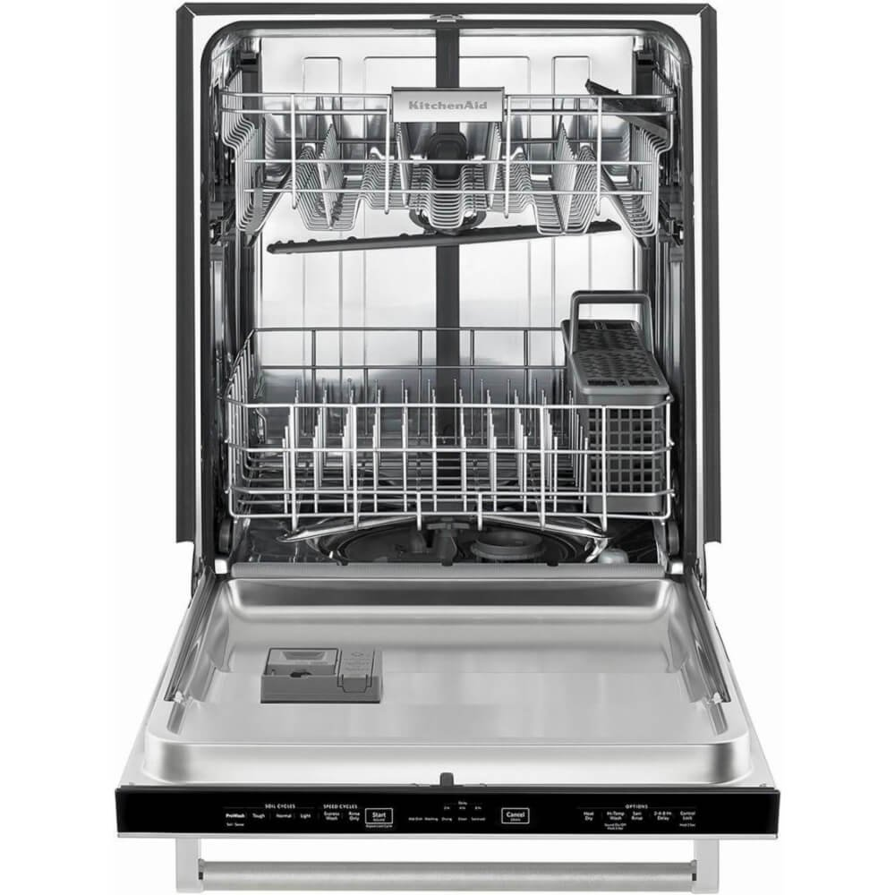 Amazon Com Kitchen Aid Kdte234gps 46db Stainless Built In