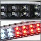 Ford Super Duty/Ranger/Mazda B-Series LED 3rd Brake/Cargo Light (Black Housing)