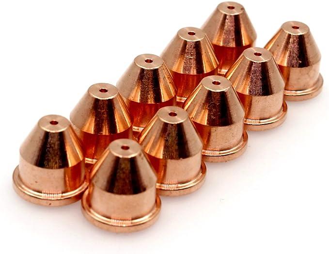 PD0088-12 Plasma Nozzle Tip  Fit Trafimet Ergocut CB70 Plasma Torch,PKG//10