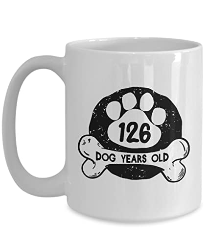 Christmas Gifts For 18 Year Old Boy.Amazon Com Funny Coffee Mug 15 Oz 126 Dog Love Years Old 18