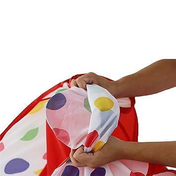 Taotree Beweglicher Hexagon Kinder Baby Bällebad Ballpool Pool ...