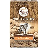 Cheap NUTRO WILD FRONTIER Adult Open Valley Recipe With Chicken Grain Free Dry Dog Food (1) 24-lb. bag; Rich in Nutrients and Full of Flavor (Discontinued by Manufacturer)
