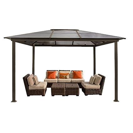 Amazon.com: STC paragon-outdoor 13.2 ft. Ancho x 9.11 ft de ...