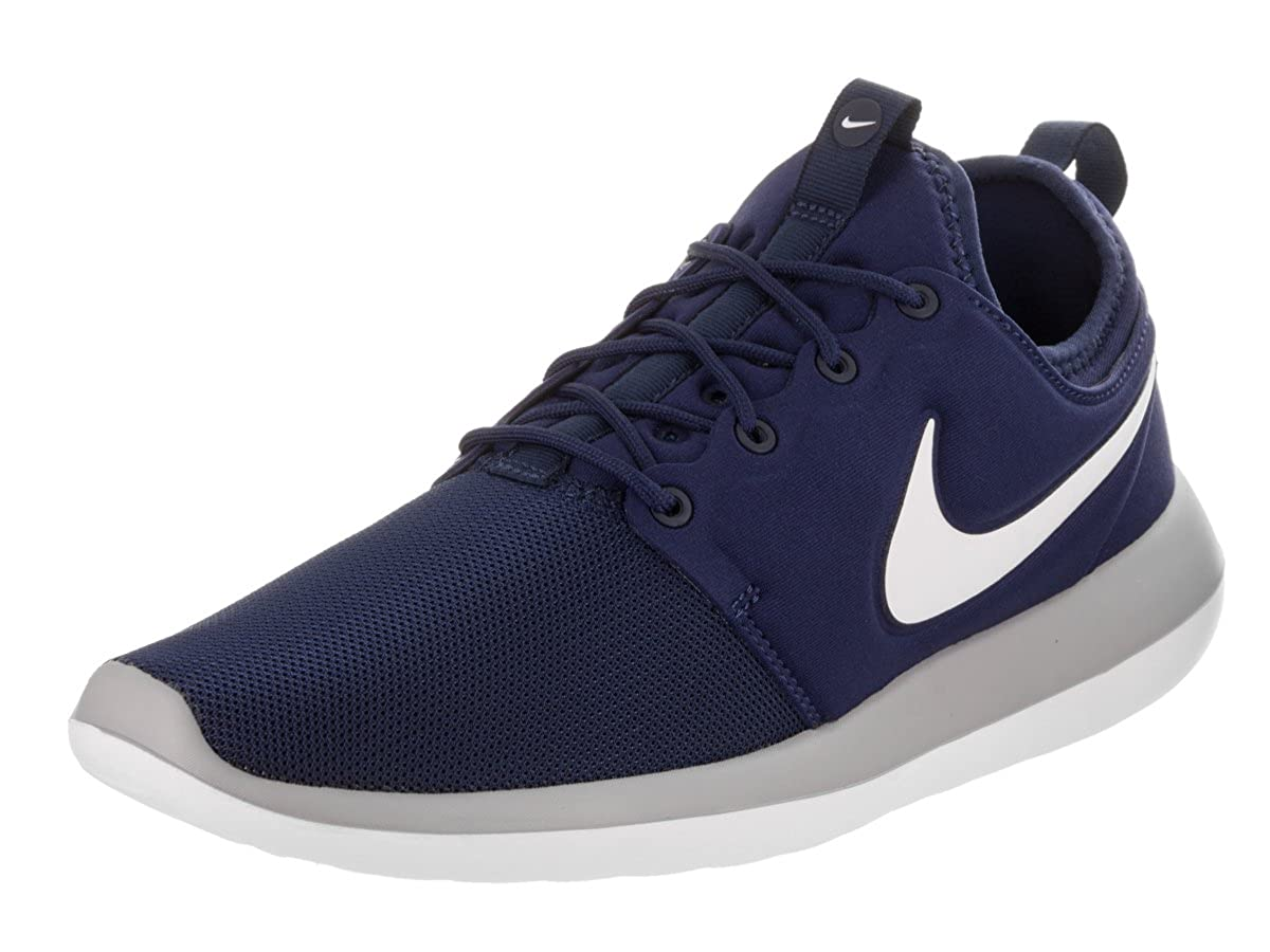 Nike herren Roshe Two SE Low & & & Mid Tops Schnuersenkel Laufschuhe 9f274f