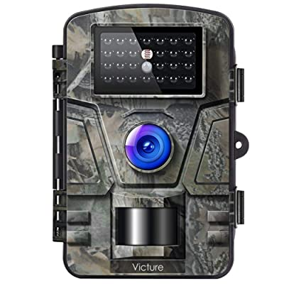 Victure Trail Game Camera 16MP