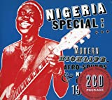 : Nigeria Special: Modern Highlife Afro-Sounds