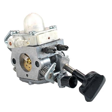 HIPA - carburador para soplador Stihl SH56 SH56C SH86 SH86C ...