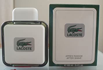 20aaabc3ad25e Lacoste Original (m) by Lacoste After Shave Lotion 100ml