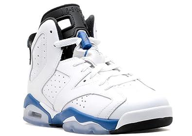 : Nike Jordan Kids Air Jordan 6 Retro BG