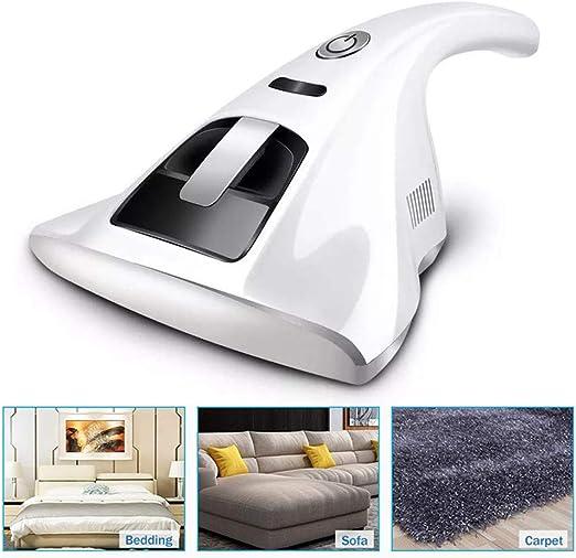 Aspirador de ácaros UV de mano,El limpiador antialérgico mata el ...