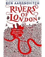 Rivers of London: The First Rivers of London novel
