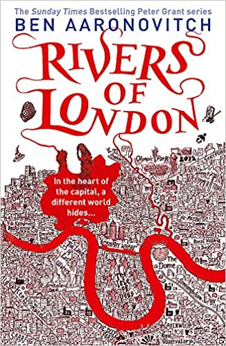 Image result for Rivers of London