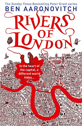 Rivers of London (Best Butcher In The World)