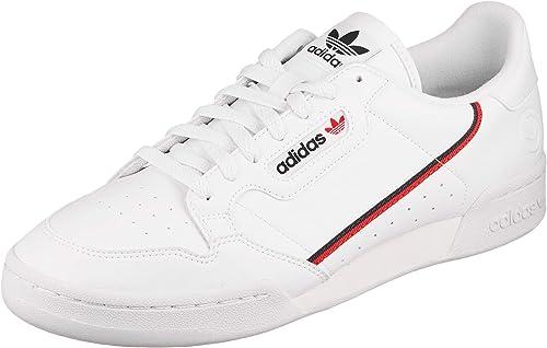 adidas continental 80 scarpe uomo