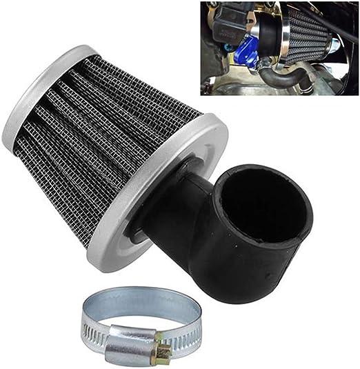 35-48Mm Moto Universale del Motorino Modifica Parts CWWHY Filtro dellAria Filtro 2 Pezzi Aria Parti Pulizia del Motore
