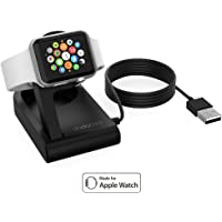 dodocool Apple Foldable Stand Magnetic Watch Charging Dock
