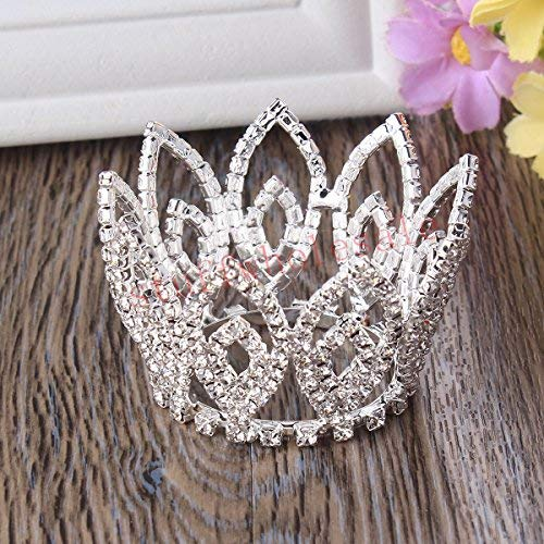 Buy toddler pageant crown