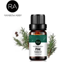 Pine Essential Oil 100% Pure, Aromatherapy Therapeutic Grade Essential Oil for Diffuser, 10ML
