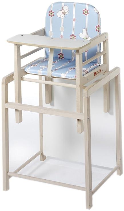 Schardt X-Tra I - Trona infantil y mesa, color haya: Amazon ...