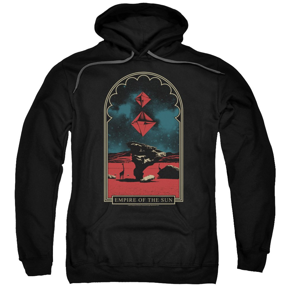 Empire Of The Sun - - Männer Balance Pullover Hoodie