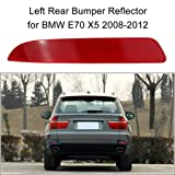Topker Rear Bumper Cover Right/Left Reflector