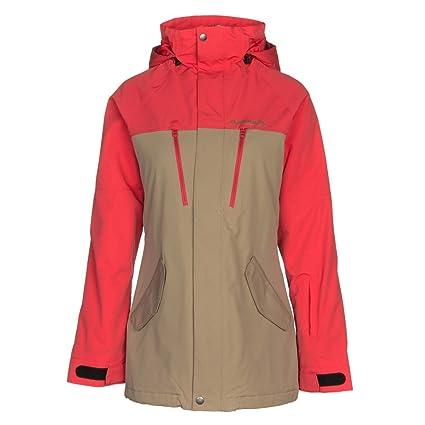 17a778df08 ARMADA Stadium Insulated Womens Insulated Ski Jacket - Small Khaki