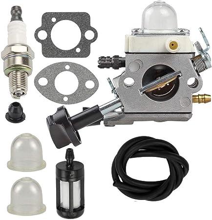 Carburetor Carb For Stihl BG86 SH56 SH56C SH86 SH86C Leaf Blower ZAMA C1M-S261B