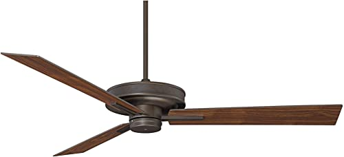 60″ Taladega Modern Outdoor Ceiling Fan