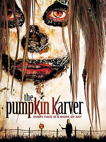 The Pumpkin Karver ()