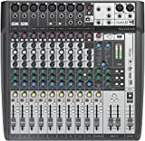 Best multitrack recording usb mixer - Soundcraft Signature 12MTK Multi-Track Mixer Review