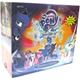 My Little Pony Collectible Card Game Celestial Solstice Exclusive Deluxe Set
