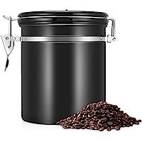 Hakeeta Envase del café, envase hermético de los